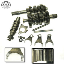 Getriebe Aprilia Shiver 750SL (RA)