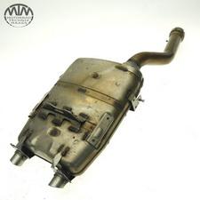 Auspuff Endtopf Yamaha FZ6-S Fazer (RJ07)