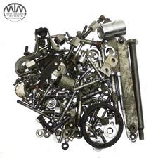 Schrauben & Muttern Fahrgestell Harley-Davidson FXDS 1340 Convertible