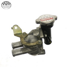 Gehäuse Thermostat Honda VT750 CA Shadow (RC50)
