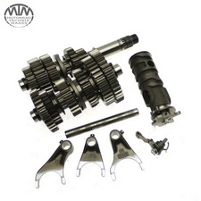 Getriebe Honda VT750 CA Shadow (RC50)