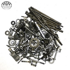 Schrauben & Muttern Motor Honda VT750 CA Shadow (RC50)
