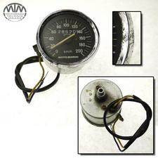 Tacho, Tachometer Moto Morini 3 1/2