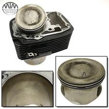 Zylinder & Kolben vorne Suzuki VL1500 LC Intruder