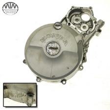 Motordeckel links Honda XBR500 (PC15)