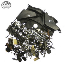 Schrauben & Muttern Fahrgestell Yamaha FZR600 Genesis (4JH)