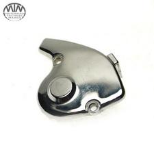 Motordeckel links Yamaha XV750 Virago (4FY)