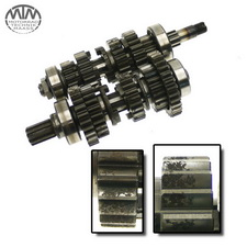 Getriebewellen Satz Moto Guzzi V35 1 (PA)