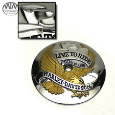 Luftfilterkasten Deckel Harley Davidson FLHTCI 1450 Electra Glide Classic
