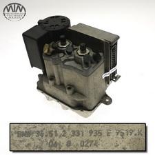 ABS Hydroaggregat BMW R1100GS ABS (259)
