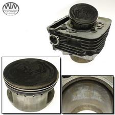 Zylinder & Kolben Yamaha XT600Z Tenere (1VJ)