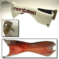 Verkleidung Tank / Sitzbank Montesa Cota 349