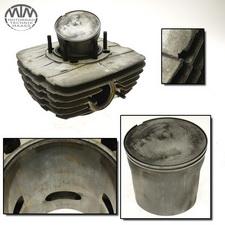 Zylinder & Kolben Montesa Cota 349