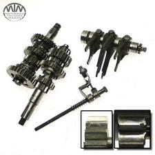 Getriebe Montesa Cota 349