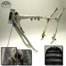 Rahmen Montesa Cota 349