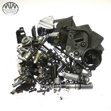 Schrauben & Muttern Fahrgestell Honda VTX1300S (SC52)