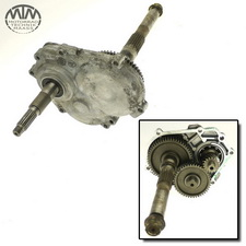 Getriebe BMW C1 125 (0191)