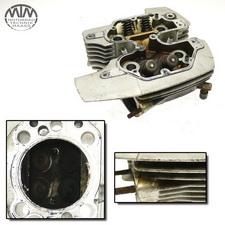 Zylinderkopf vorne Yamaha XV1600 (5JA)