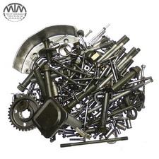 Schrauben & Muttern Motor Yamaha XV1600 (5JA)