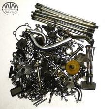 Schrauben & Muttern Motor Kawasaki VN1500