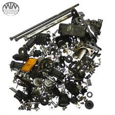 Schrauben & Muttern Fahrgestell Kawasaki VN1500