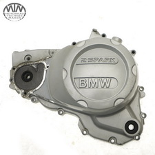 Motordeckel links BMW F650CS Scarver (E650C)