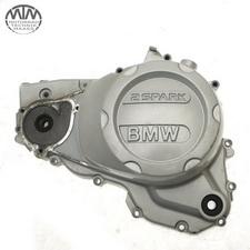 Motordeckel links BMW F650CS Scarver (E650C)