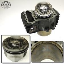 Zylinder & Kolben vorne Suzuki VZ1600 Marauder