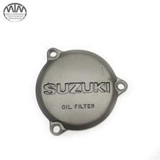 Deckel Ölfilter Suzuki XF650 Freewind (AC)