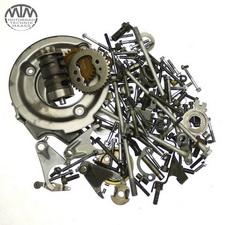 Schrauben & Muttern Motor Suzuki XF650 Freewind (AC)
