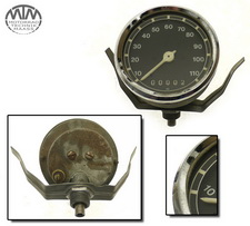 Tacho, Tachometer UT KTV 200 / ILO M200