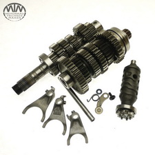 Getriebe Honda VTR1000F Fire Storm (SC36)