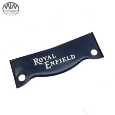 Verkleidung Gabelbrücke unten Royal Enfield Bullet 500