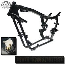Rahmen, US Title, U-Bescheinigung & Messprotokoll Triumph Speedmaster 800