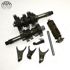 Getriebe Kawasaki VN900B Classic