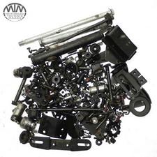 Schrauben & Muttern Fahrgestell Kawasaki VN900B Classic