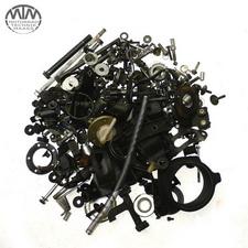 Schrauben & Muttern Fahrgestell Suzuki VL1500 LC Intruder