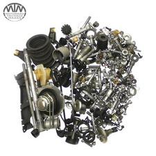 Schrauben & Muttern Fahrgestell BMW K1200R (K43)
