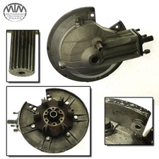 Endantrieb Moto Guzzi V50 (PB)