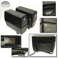 Seitenkoffer Satz Moto Guzzi V50 (PB)