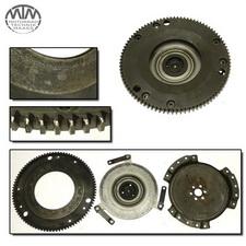 Kupplung Druckplatten Satz Moto Guzzi V50 (PB)