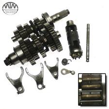 Getriebe Yamaha XJR1200 (4PU)