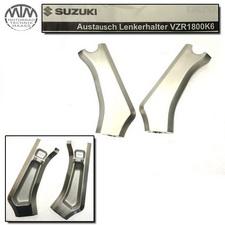 Austausch Lenkerhalter Suzuki VZR1800 Intruder (WVCA)
