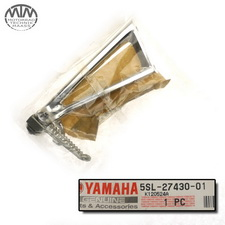 Fußrastenanlage Sozius links Yamaha YZF-R6 (RJ06/RJ11)