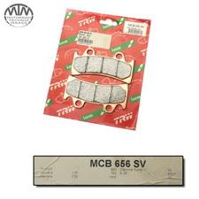 Lucas Bremsbeläge MCB 656 SV