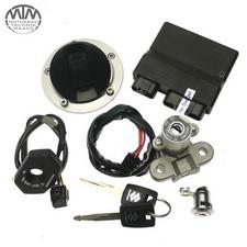 Schloßsatz & CDI Suzuki DL650A V-Strom ABS (WVC7)