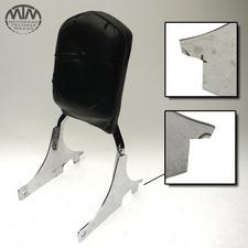 Sissybar, Rückenlehne Harley Davidson FXST 1340 Softail Custom