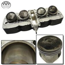 Zylinder & Kolben Yamaha XJ900S Diversion (4KM)