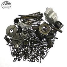 Schrauben & Muttern Motor Yamaha XJ900S Diversion (4KM)