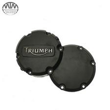 Motordeckel links Triumph Trident 900